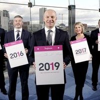 Belfast law firms maintain top rankings in mergers table