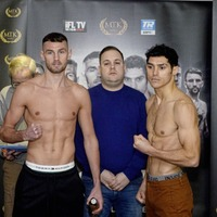 Sean McComb headlines Ulster Hall bill as Eric Donovan takes on Reyes at Devenish