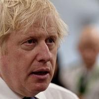 No deal risk warning as UK exits EU