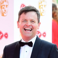 Declan Donnelly thanks vet for treating his dog following 'run-in' with fox