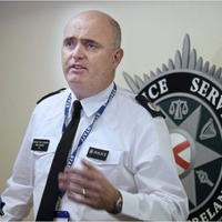 Mark Hamilton appointed as new PSNI Deputy Chief Constable
