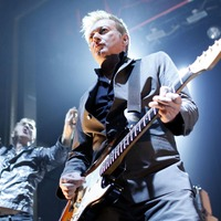 Tributes as Gang Of Four guitarist Andy Gill dies aged 64