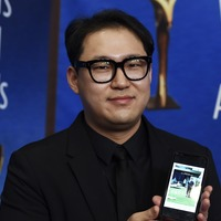 South Korean dark comedy Parasite takes home another major award