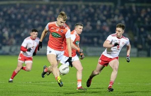 Armagh brought back down to earth as Laois take the points at O'Moore Park