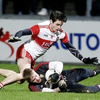 Down dig in again to snatch late victory over disappointed Derry