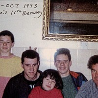Father of brothers Gerard and Rory Cairns killed by UVF calls for independent public inquiry