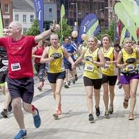 Derry's Walled City Marathon cancelled