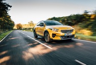 Kia XCeed: XCeedingly good