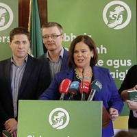 Fionnuala O Connor: As election tightens, Sinn Féin's past might make it difficult to attract much needed transfers