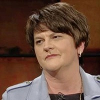 Arlene Foster: I lost friends because I went to Martin McGuinness' funeral