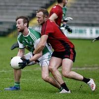 Ciaran Corrigan completes Fermanagh fightback against Roscommon