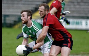 Ciaran Corrigan completes Fermanagh fightback against Roscommon