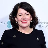 Bafta chair Dame Pippa Harris: Female directors are the future