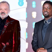Menswear on the Bafta red carpet was all about subtle experimentation