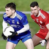 Monaghan revel in poor Tyrone display