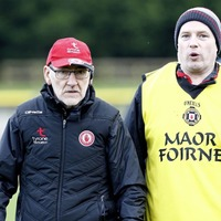 Mickey Harte holding on to faintest of hopes over McShane