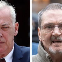 Dad of man found dead in swimming pool thanks Michael Barrymore