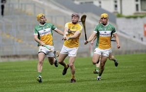 Antrim should be inspired by Laois's journey: Eoghan Campbell