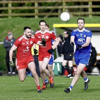 Monaghan, Donegal and Fermanagh dominate Team of the Week