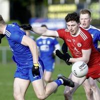 Tyrone still shaking off rust: Rory Brennan