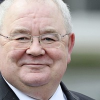 Dáil speaker Seán Ó Fearghaíl asks that €7,700 Rolex gift be sold and cash donated to Trócaire