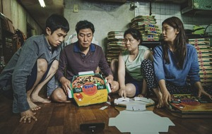 'Home is where the heartbreak is' in Oscar-nominated thriller Parasite