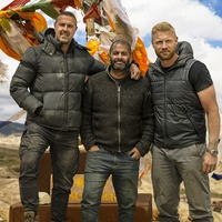 Top Gear set for new home on BBC One