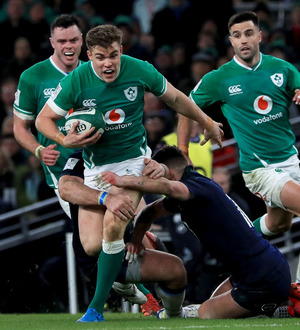 Ireland's Six Nations game with Italy off over coronavirus fears