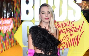 Margot Robbie: I feel obligation to attack statistics on female-driven content