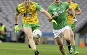 Jamie Brennan: no excuses, Donegal just need to be performing