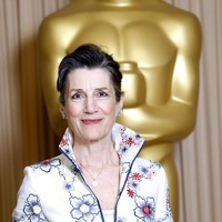 Dame Harriet Walter shares 'bleak' side of The End role