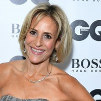 Emily Maitlis says she understands Donald Trump's appeal