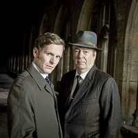 TV Quickfire: Shaun Evans is back as the young Inspector Morse in the new series of Endeavour