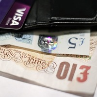One in 14 people 'no longer carry a wallet'