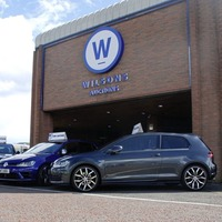 Auction house Wilsons in deal to sell off government fleet