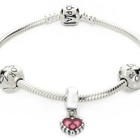 Jewellery maker Pandora leans on Christmas after tough year