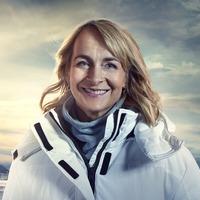 Louise Minchin reveals 'personal' reason for Sport Relief frozen lake trek