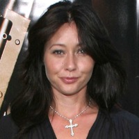 Shannen Doherty reveals new cancer battle
