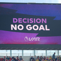 VAR makes game less enjoyable - but 82 per cent want it to stay