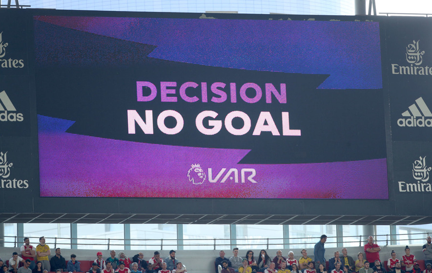 VAR makes Premier League less enjoyable, says fans' poll