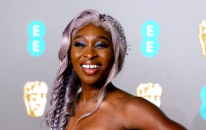 Cynthia Erivo says it is 'saddening' to be only non-white Oscars acting nominee