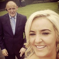 Grieving daughter calls for safety action on the road where her father Noel Sweeney died