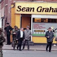 Sean Graham bookmakers massacre families voice concern about Police Ombudsman report delays