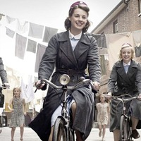 Anne Hailes: Dame Mary Uprichard says Call the Midwife is accurate – and she should know