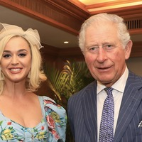 Katy Perry appointed British Asian Trust ambassador by Prince of Wales