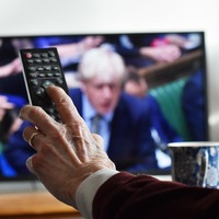 Government to consult on decriminalising TV licence fee evasion