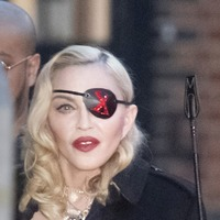 Madonna offers Harry and Meghan her apartment so they can escape 'boring' Canada