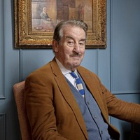 John 'Boycie' Challis: People often tell me how Only Fools And Horses helped them through difficult times