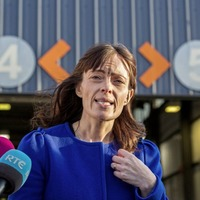 Infrastructure Minister Nichola Mallon cannot give date for when MoT centres will become fully operable