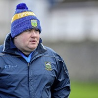 Tier Two final must be played on All-Ireland day to succeed: Tipperary boss Power